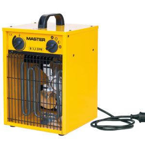 Električni grijač B3.3