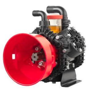 Membranske pumpe niski pritisak