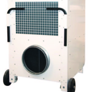 Profesionalni mobilni klima uređaj
