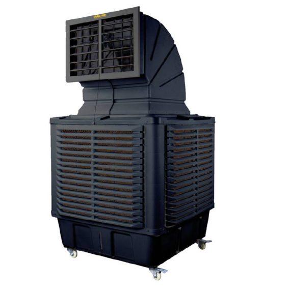 Rashlađivač zraka višenamjenski BCB19