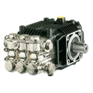 Visokotlačne pumpe do 85*C vruća voda