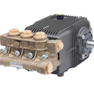 Visokotlačne pumpe visoki pritisak