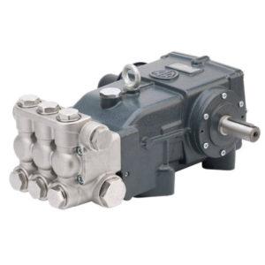 Visokotlačne pumpe za autopraone