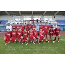 Mladi nogometaši i Hrgić d.o.o