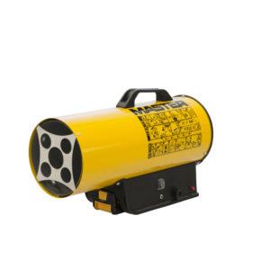 Plinski grijač BLP 17M DC baterijski