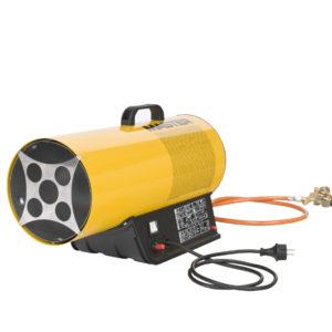 Plinski grijač BLP 33M