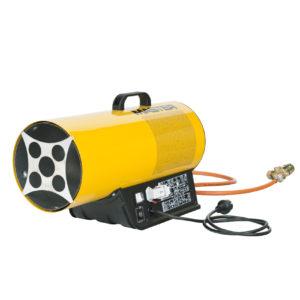 Plinski grijač elektronički BLP 53ET