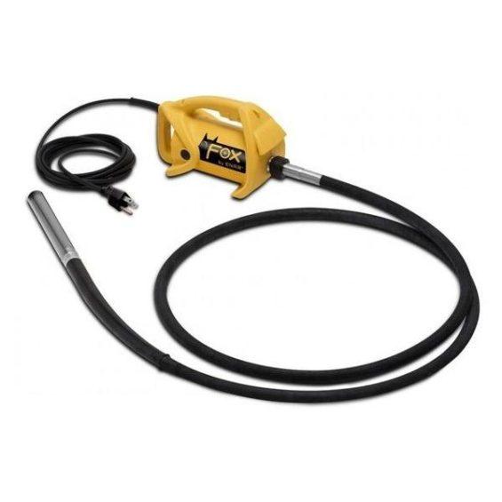 Pervibrator FOX s vibro iglom AX48