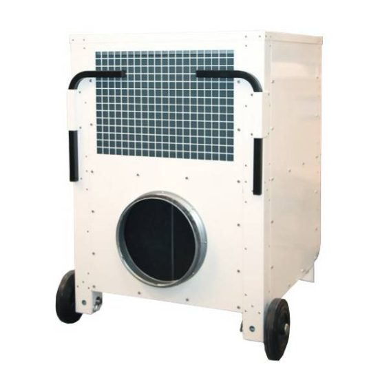 Profesionalni mobilni klima uređaj AC24