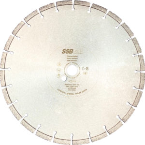 Dijamantna rezna ploča LCS 350