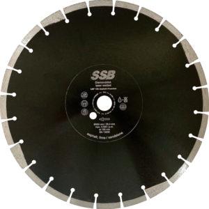 Dijamantna rezna ploča LSP 400 Premium