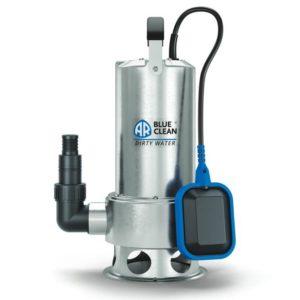 Potopna pumpa za prljavu vodu ARUP 1100XD_2
