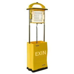 Baterijska Led lampa TM120L_2 (2)