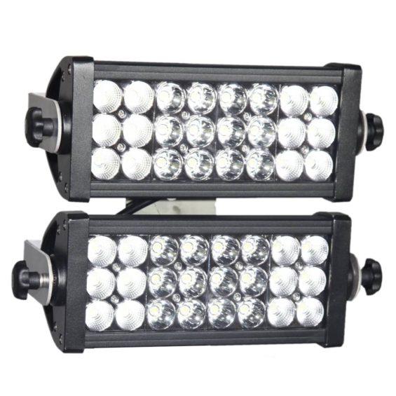 LED rasvjetni toranj LED-BEAM 2x72